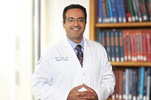 Adib R. Karam, MD