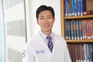 Sun Ho Ahn, MD