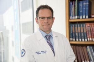 Michael Atalay, MD, PhD, FACR