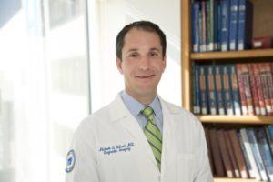 Michael D. Beland, MD