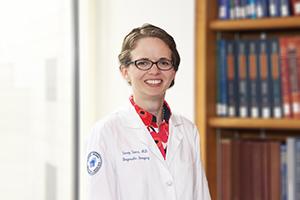 Cassandra M. Sams, MD