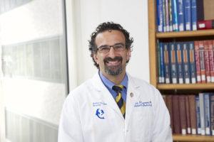 John A. Cassese, MD