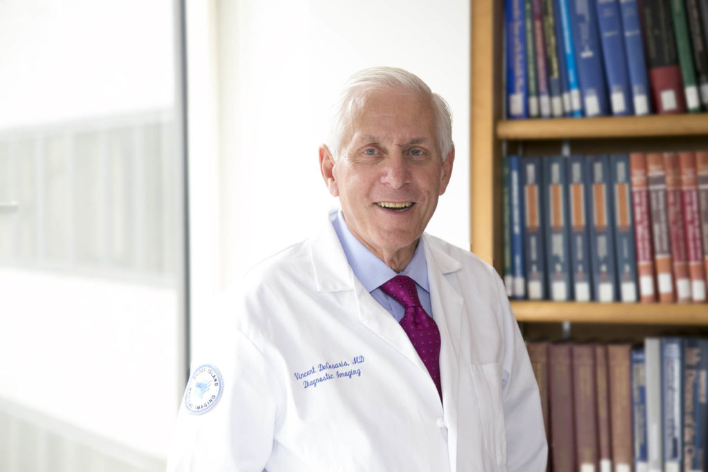 Vincent A. DeCesaris, MD