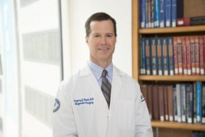 Gregory J. Dubel, MD