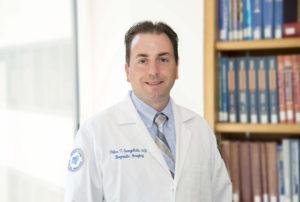 Peter T. Evangelista, MD, FACR