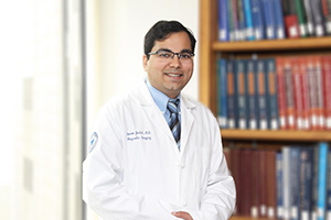 Gaurav Jindal, MD