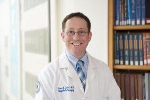 David J. Grand, MD