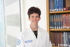 Mary M. Hillstrom, MD