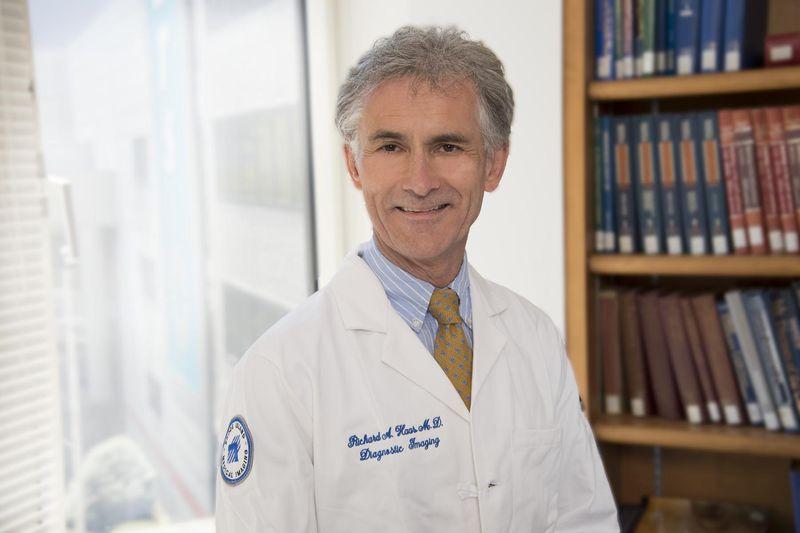 Richard A. Haas, MD