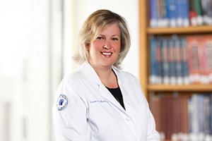 Lauren Florin, MD