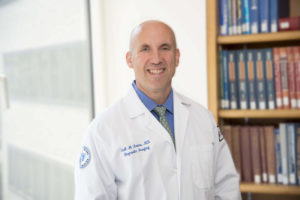 Scott M. Levine, MD