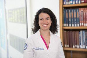 Ana Lourenco, MD