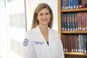 Martha B. Mainiero, MD, FACR