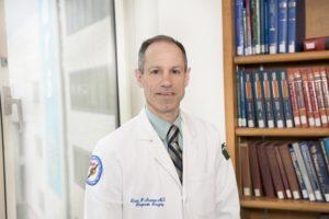 David P. Neumann, MD