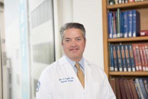 John A. Pezzullo, MD