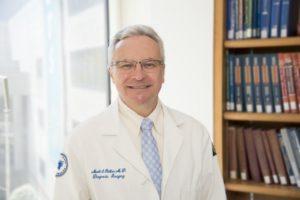 Mark S. Ridlen, MD, FACR