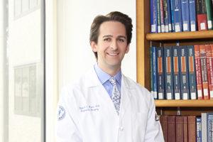 Robert C. Ward, MD