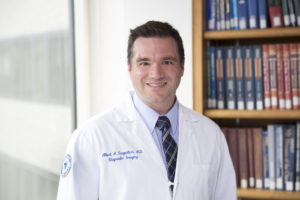Albert A Scappaticci, MD
