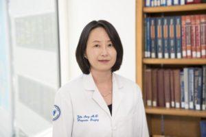 Julie H. Song, MD