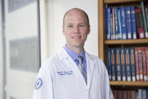 David W. Swenson, MD