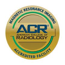 ACR MRI Certified