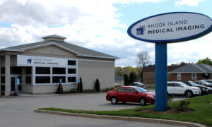 North Providence – Mineral Spring Avenue – CURRENTLY CLOSED office building for RIMI